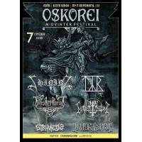 Oskorei. Midvinter festival IX