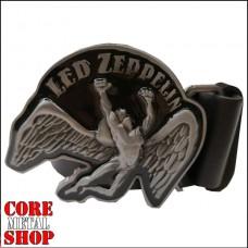 Ремень Led Zeppelin