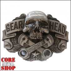 Ремень Gear Head