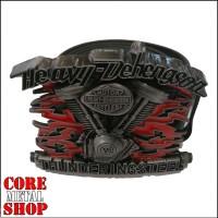 Ремень Harley Davidson