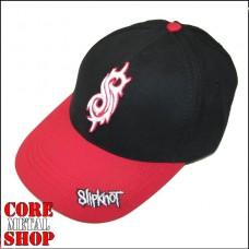 Бейсболка Slipknot