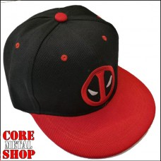 Бейсболка Deadpool