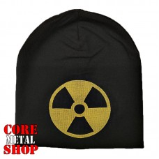 Шапка Знак радиации