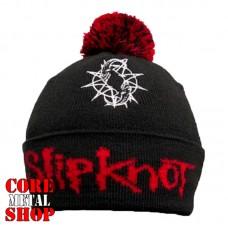 Шапка Slipknot - Goat Logo