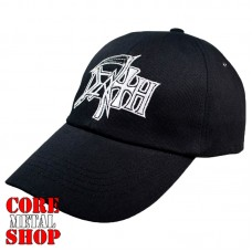 Бейсболка Death (logo)