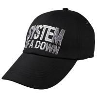Бейсболка System Of A Down
