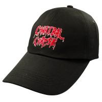 Бейсболка Cannibal Corpse