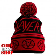 Шапка Slayer Pentagram