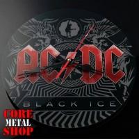Настенные часы AC/DC
