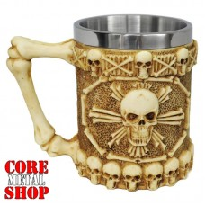 Кружка Черепа и кости