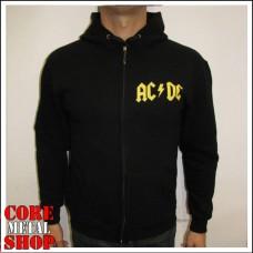 Толстовка AC/DC - Hight Voltage