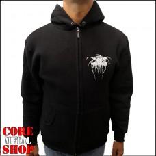 Толстовка Darkthrone - As Wolves Shirt