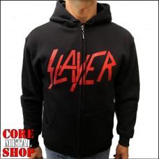 Толстовка Slayer - Reign In Blood