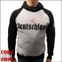 Толстовка Rammstein - Deutschland