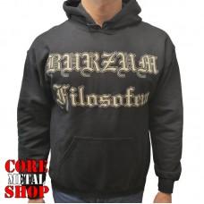 Толстовка Burzum - Filosofem