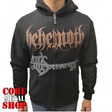 Толстовка Behemoth - Satanist