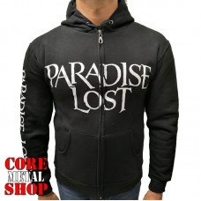 Толстовка Paradise Lost
