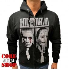 Толстовка Lindemann - Blut