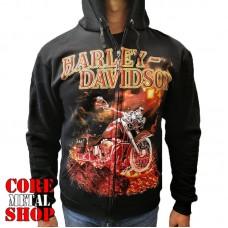 Толствока Harley-Davidson