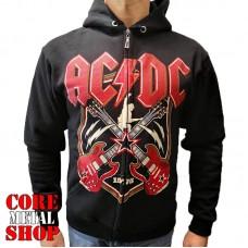 Толстовка AC/DC