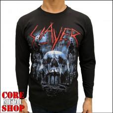 Лонгслив Slayer - Not Of This God