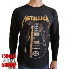 Лонгсилв Metallica