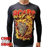 Лонгслив  AC/DC - TNT