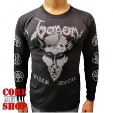 Лонгслив Venom - Black Metal