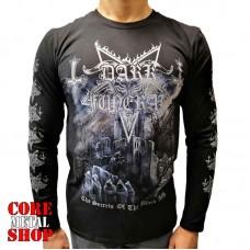 Лонгслив Dark Funeral - The Secrets Of The Black Arts