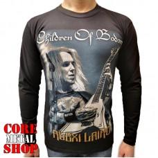 Лонгслив Alexi Laiho (Children Of Bodom)