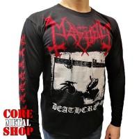 Лонгслив Mayhem - Deathcrush