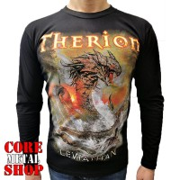 Лонгслив Therion - Leviathan