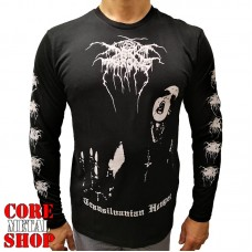 Лонгслив Darkthrone - Transilvanian Hunger