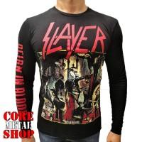 Лонгслив Slayer - Reign In Blood