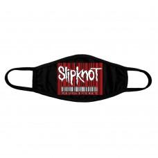 Маска многоразовая Slipknot - People=Shit