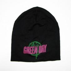 Шапка Green Day