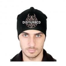 Шапка Disturbed
