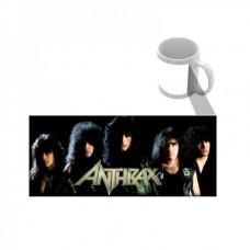 Чашка Anthrax 2