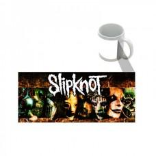 Чашка Slipknot 3