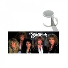 Чашка Whitesnake