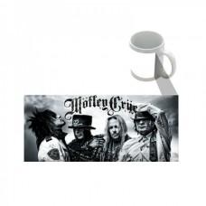Чашка Motley Crue
