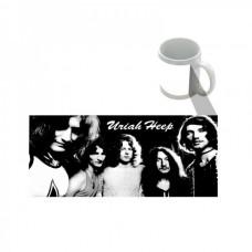 Чашка Uriah Heep