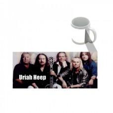 Чашка Uriah Heep 2