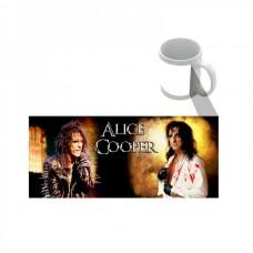 Чашка Alice Cooper