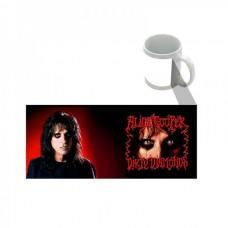 Чашка Alice Cooper 3
