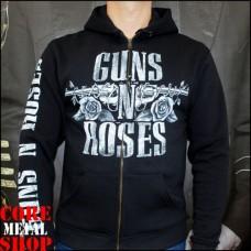 Балахон Guns N Roses
