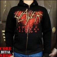 Балахон Slayer World Painted Blood