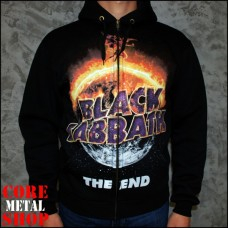 Балахон Black Sabbath