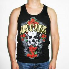 Майка Guns N Roses