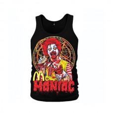Майка Mc Maniac